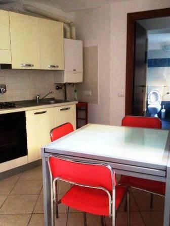 Appartamento in ottime condizioni arredato in affitto Rif. 6770925