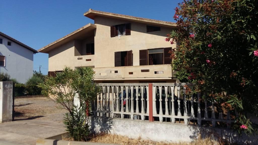 Villa singola ad Is Gannaus