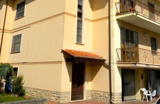 Villa in Vendita a San Giuliano Terme Centro: 5 locali, 150 mq