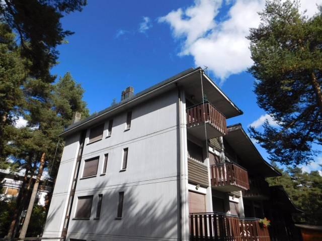 Appartamento in vendita via Cristoforo Colombo 5 Bardonecchia
