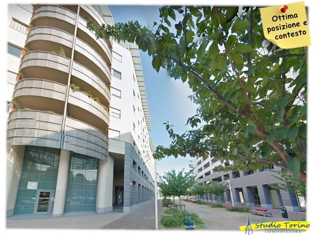 Appartamento in ottime condizioni in affitto Rif. 7933207