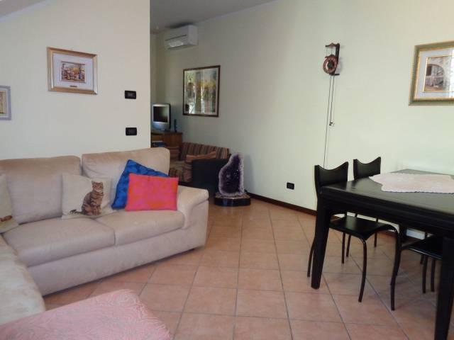 Villa in Vendita a Campagnola Emilia Periferia:  5 locali, 130 mq  - Foto 1
