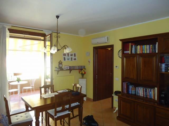 Appartamento in ottime condizioni in vendita Rif. 4507224