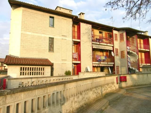 Appartamento in ottime condizioni in vendita Rif. 4307518