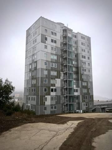 Appartamento in buone condizioni in vendita Rif. 4573423
