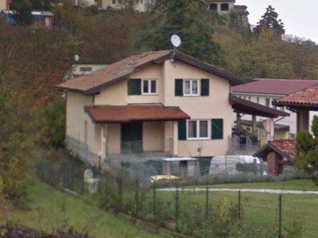 Villa in vendita a Trisobbio, 4 locali, prezzo € 90.000 | CambioCasa.it