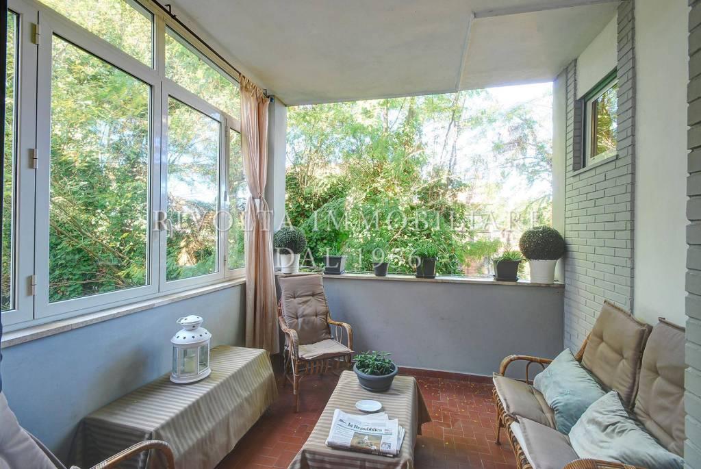 Appartamento in vendita a Roma, 5 locali, zona Zona: 31 . Giustiniana, Tomba di Nerone, Cassia, prezzo € 360.000 | CambioCasa.it