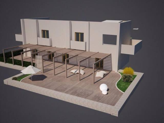 Appartamento trilocale in affitto a Nocera Inferiore (SA)