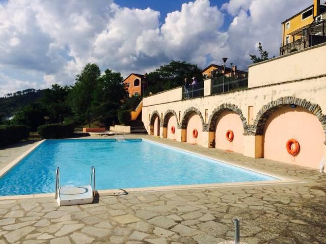 Appartamento bilocale in vendita a Pignone (SP)