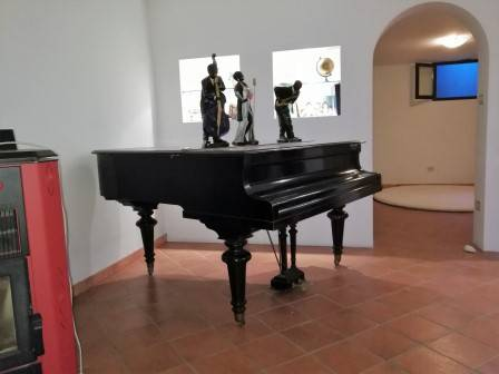 Villa in vendita a Sanfrè, 3 locali, Trattative riservate | PortaleAgenzieImmobiliari.it