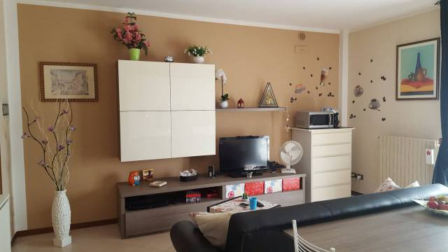 Appartamento in buone condizioni arredato in affitto Rif. 5081027