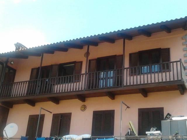 Appartamento in buone condizioni in vendita Rif. 4884027