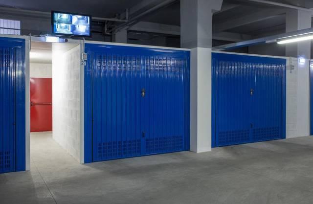 Box / Garage in vendita a Roma, 9999 locali, zona Zona: 28 . Torrevecchia - Pineta Sacchetti - Ottavia, prezzo € 40.000 | CambioCasa.it