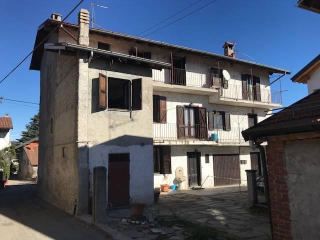 Casa Indipendente in buone condizioni in vendita Rif. 4877581