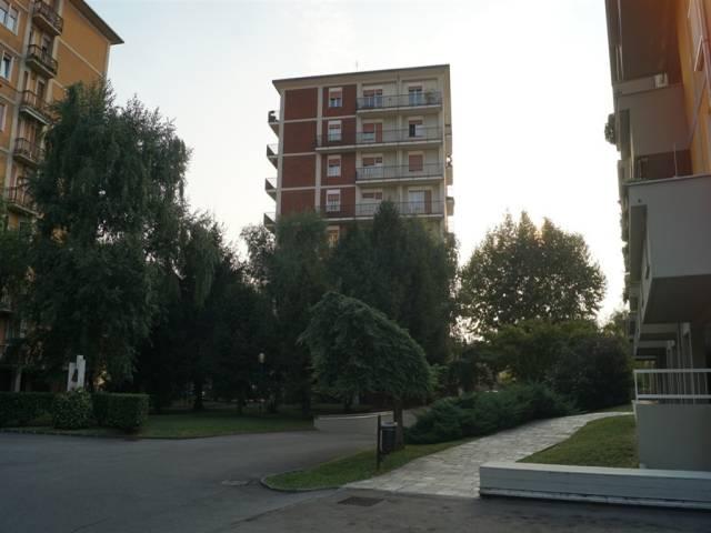 Appartamento in Vendita a Novate Milanese: 3 locali, 85 mq