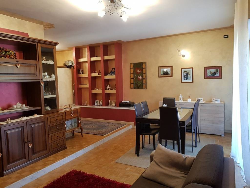 Appartamento in vendita a Concesio, 4 locali, prezzo € 194.000 | PortaleAgenzieImmobiliari.it