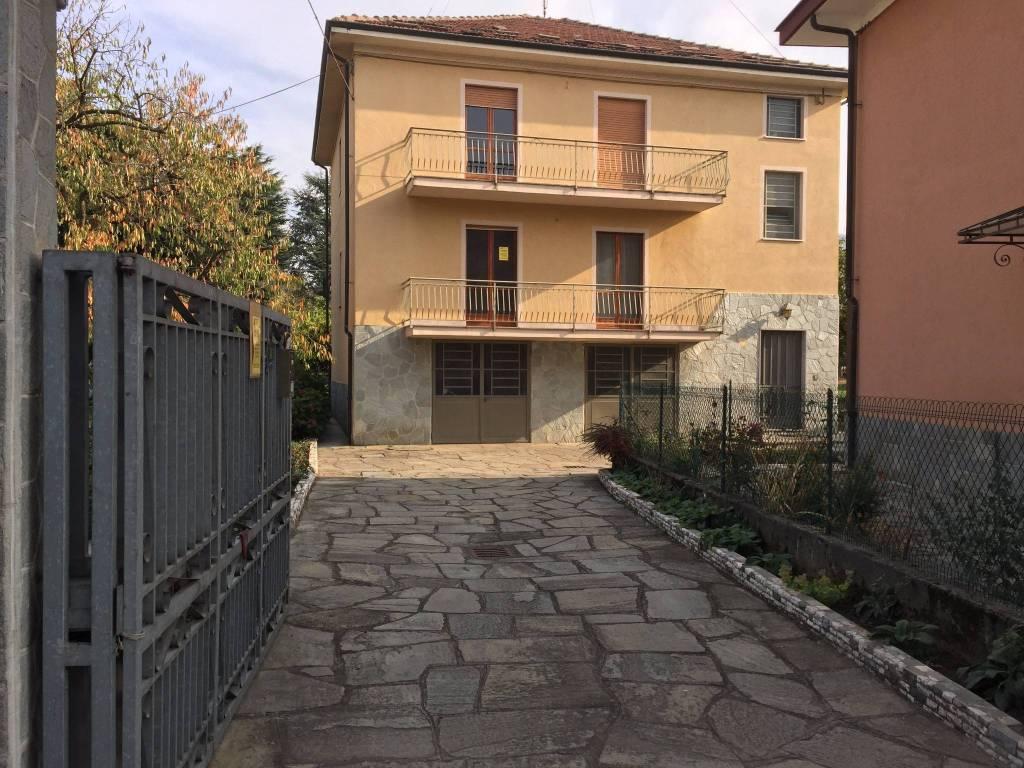 Casa Indipendente in vendita via Attilio Bonaudo 9 Avigliana
