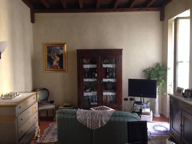 Appartamento in ottime condizioni arredato in vendita Rif. 4864310