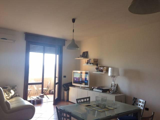 Bilocale Lecce Via Dei Ferrari 2
