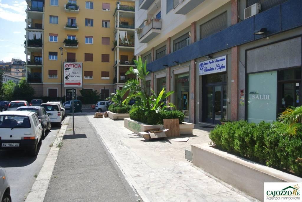 Ufficio 6 locali in vendita a Palermo (PA)