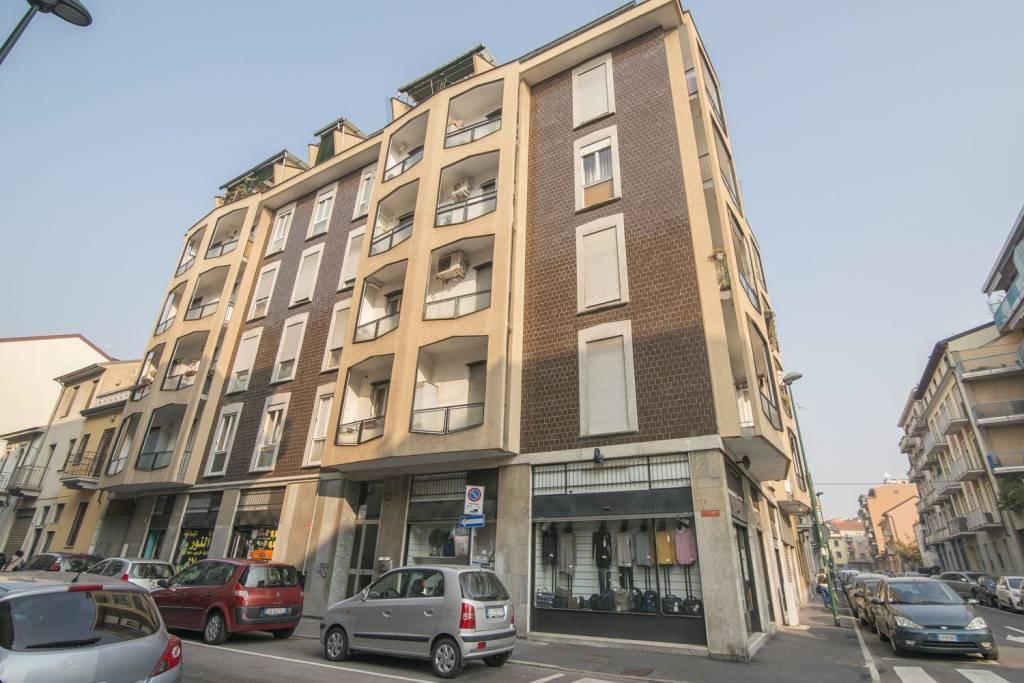 Appartamento in vendita a Sesto San Giovanni, 2 locali, prezzo € 132.000 | CambioCasa.it