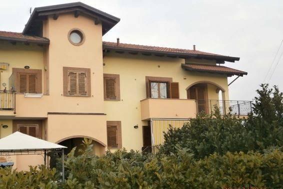 Villa a Schiera in Vendita a Leini