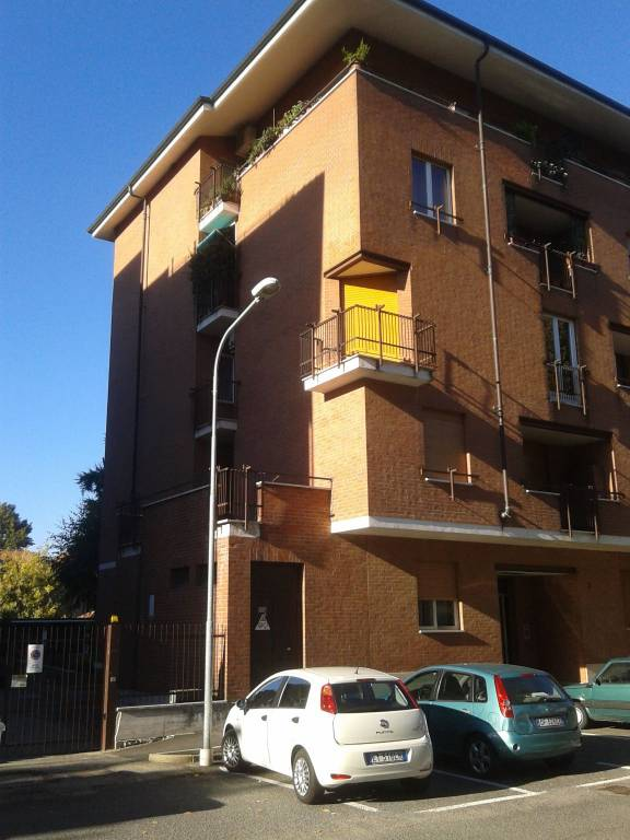 Appartamento in buone condizioni in vendita Rif. 4331202