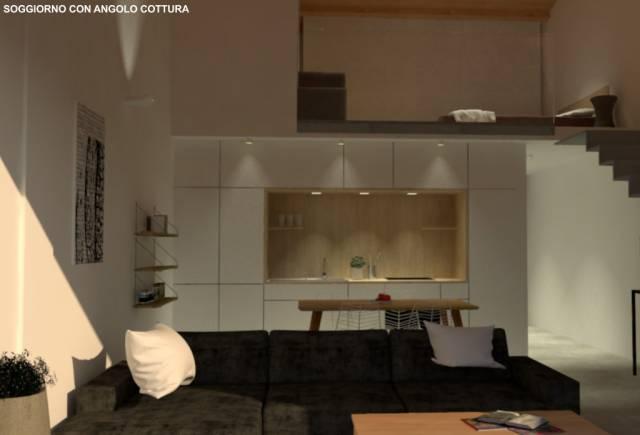Appartamento in vendita 3 vani 84 mq.  via Oslavia 6 Bologna
