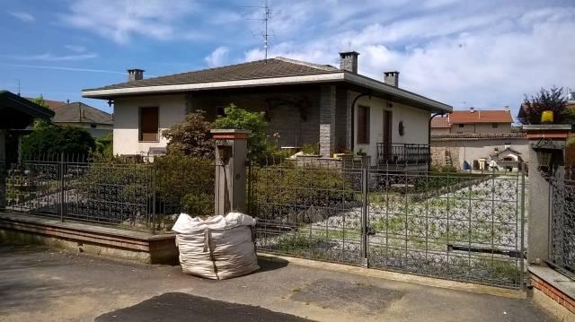 Villa in buone condizioni in vendita Rif. 4301399