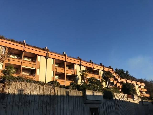 Appartamento in ottime condizioni arredato in vendita Rif. 8466619