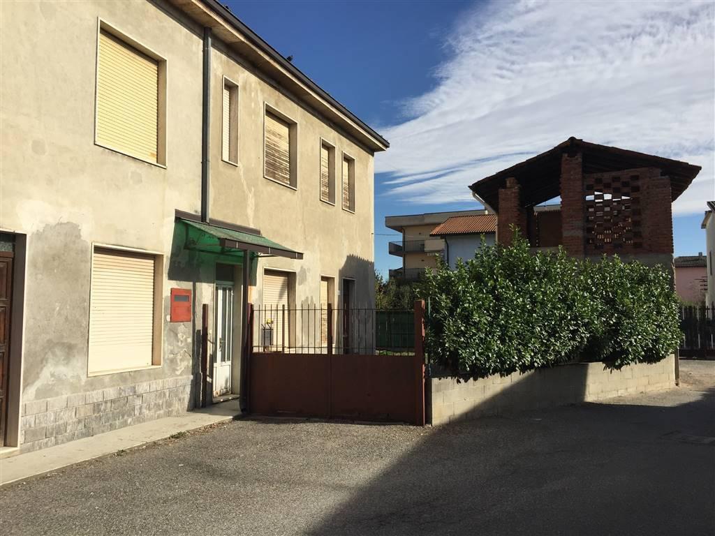 Casa Indipendente da ristrutturare in vendita Rif. 4249486