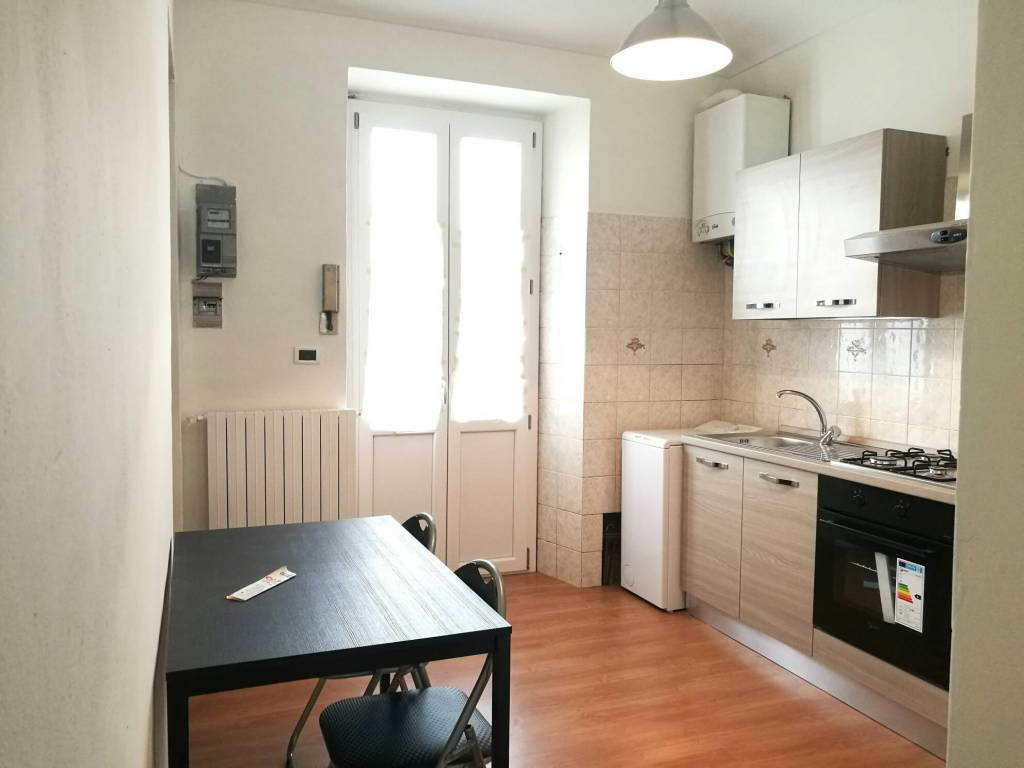 Appartamento in affitto Zona Valdocco, Aurora - via Padova 36 Torino