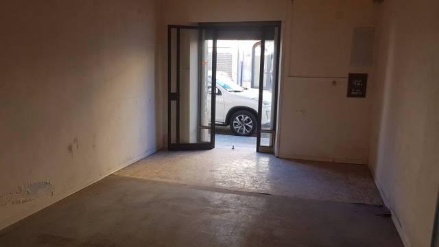 VIA MARCONI – locale artigianale e commerciale, mq 60 ca, 1 apertura su strada, Euro 340, CL E Rif. 5010232