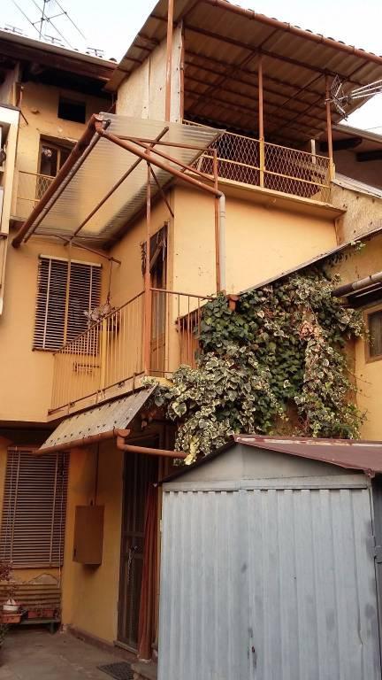 Rustico / Casale da ristrutturare in vendita Rif. 6070230