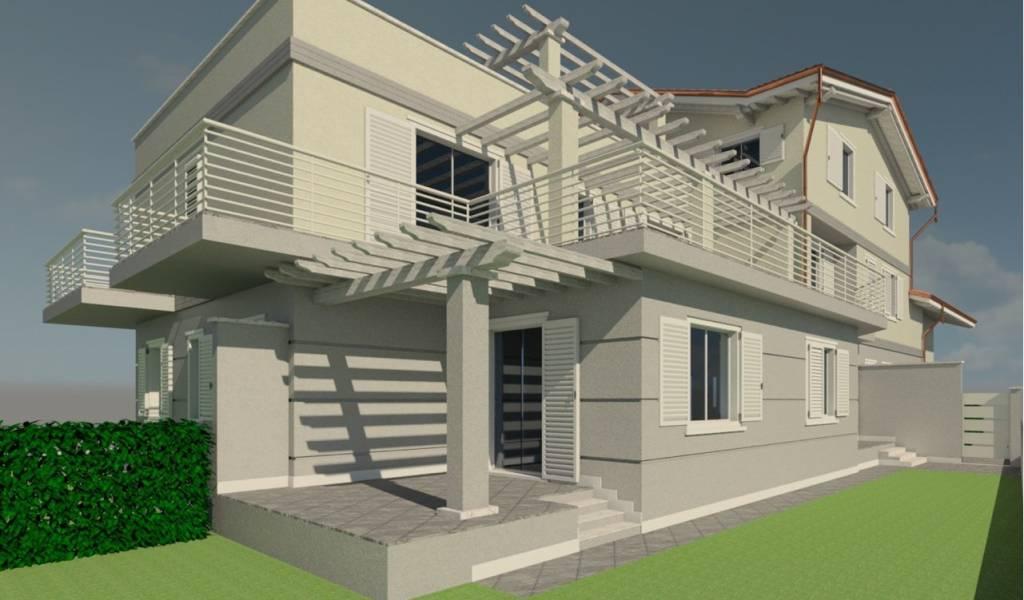 Appartamento in vendita a Forte dei Marmi, 4 locali, prezzo € 340.000 | PortaleAgenzieImmobiliari.it