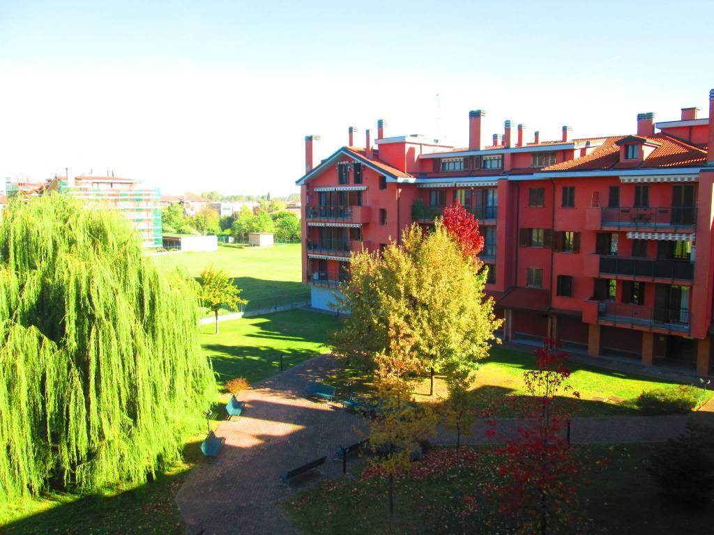 Appartamento in ottime condizioni in vendita Rif. 4317989