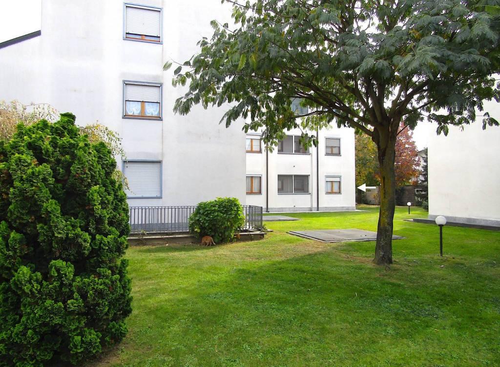 Appartamento in vendita a Garlasco, 3 locali, prezzo € 95.000   CambioCasa.it