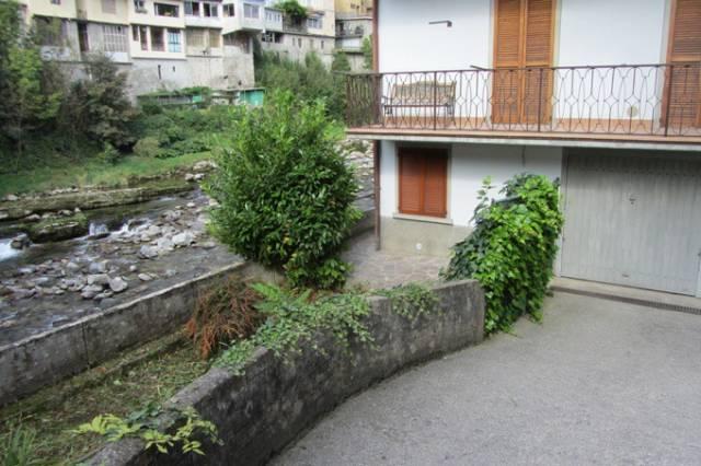 Appartamento in vendita a San Giovanni Bianco, 2 locali, prezzo € 45.000 | CambioCasa.it