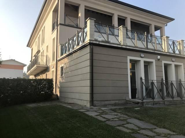 Ufficio / Studio in vendita a Gussago, 2 locali, prezzo € 149.000 | CambioCasa.it