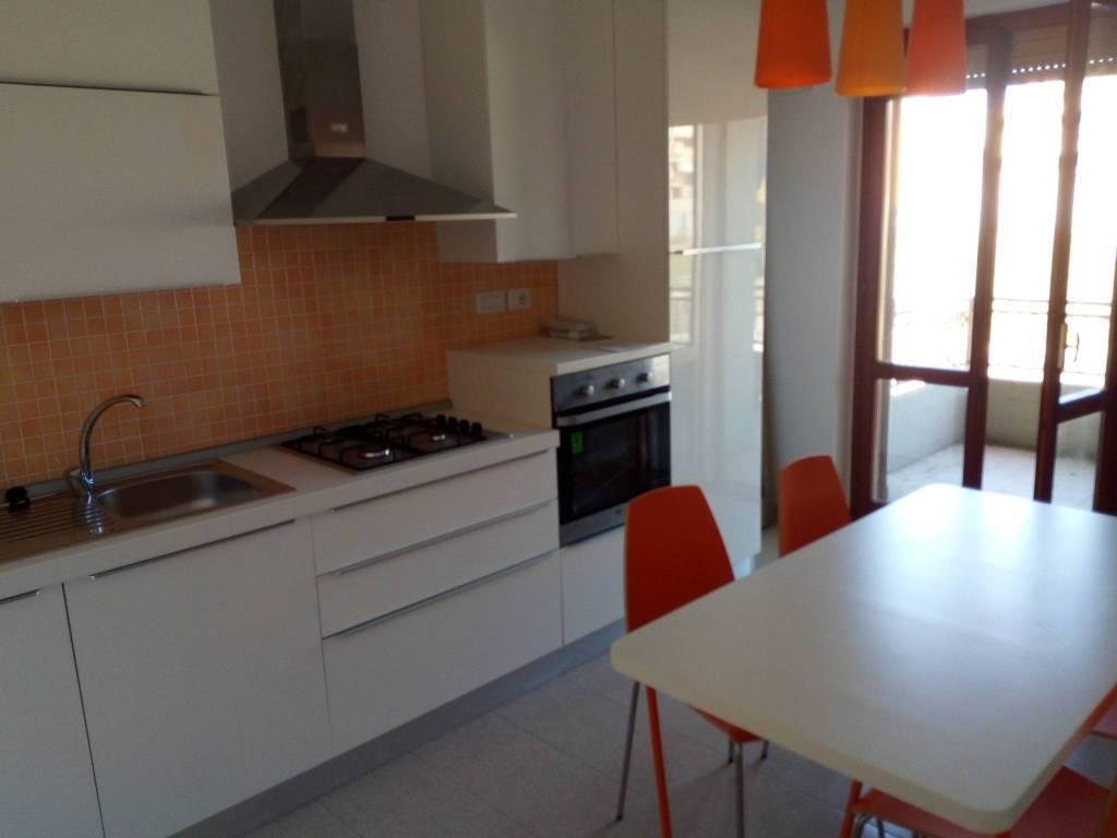 Appartamento in ottime condizioni arredato in affitto Rif. 4962986