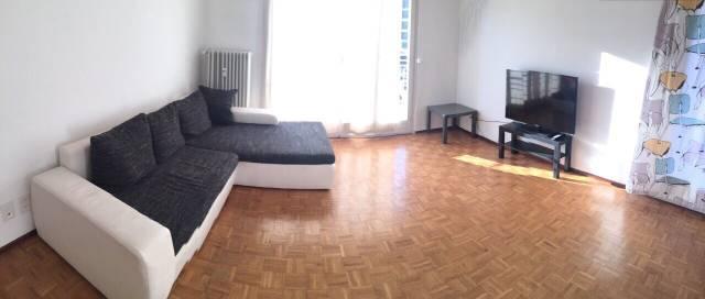 Appartamento in ottime condizioni parzialmente arredato in vendita Rif. 4404406
