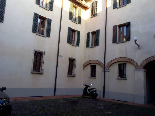 Ufficio / Studio in affitto a Castel Bolognese, 3 locali, Trattative riservate | CambioCasa.it