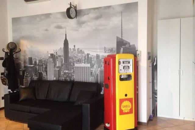 Appartamento in ottime condizioni arredato in vendita Rif. 4864307