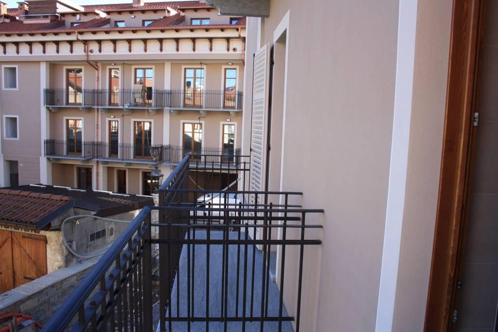 Bilocale, nuova costruzione, Via Lovera, Borgo San Dalmazzo