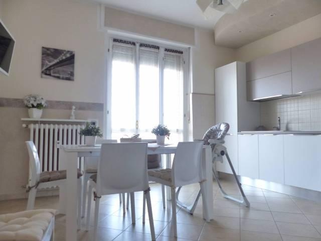 Appartamento in buone condizioni in vendita Rif. 4481442