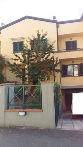 Villetta a schiera in ottime condizioni in vendita Rif. 4419520