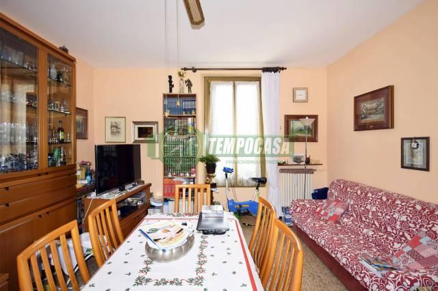 Appartamento in vendita 3 vani 90 mq.  via Marco Aurelio 47 Milano