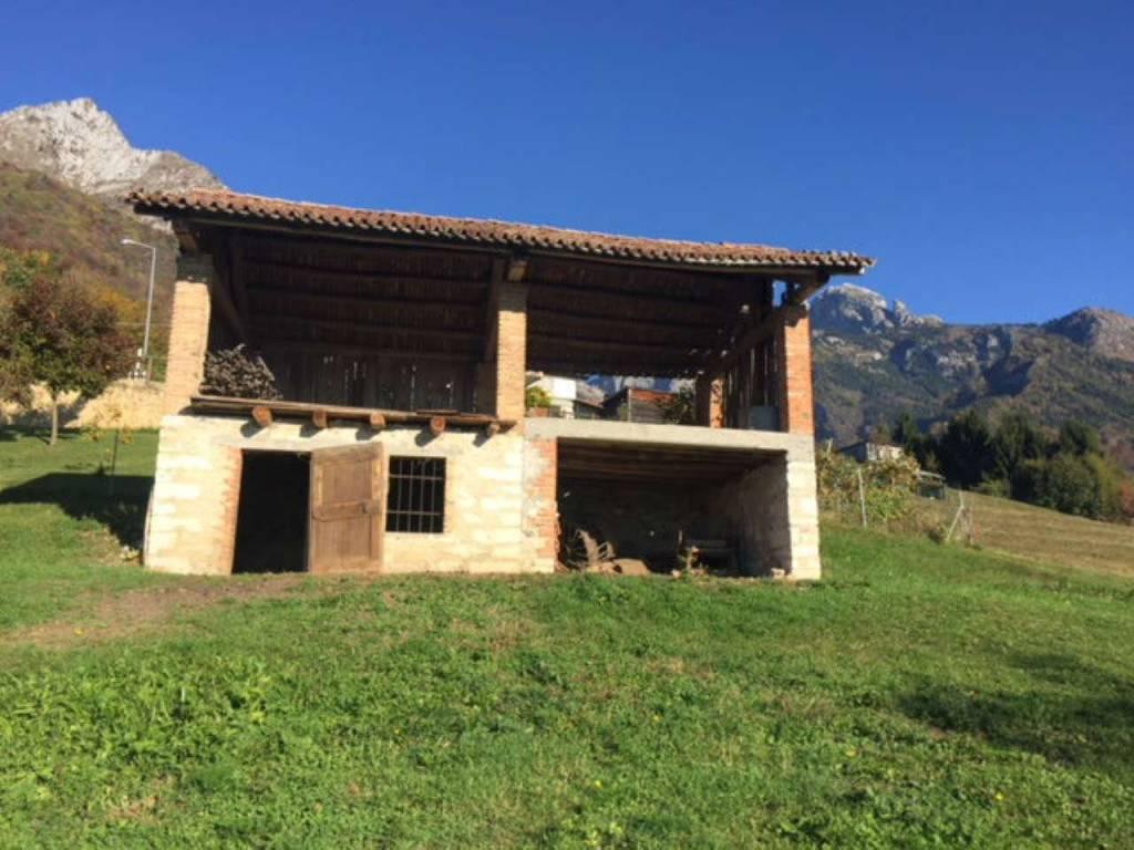 Rustico / Casale in vendita a Santa Giustina, 9999 locali, prezzo € 49.000   CambioCasa.it