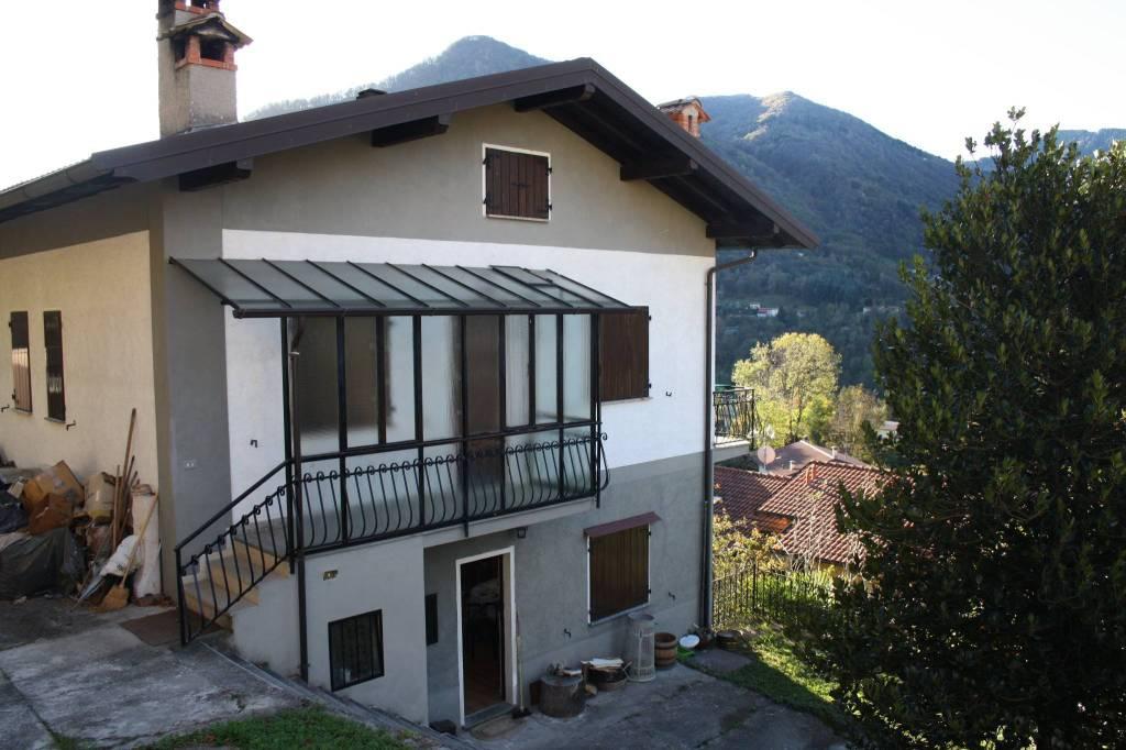 Villa in vendita a Dizzasco, 3 locali, prezzo € 170.000 | PortaleAgenzieImmobiliari.it