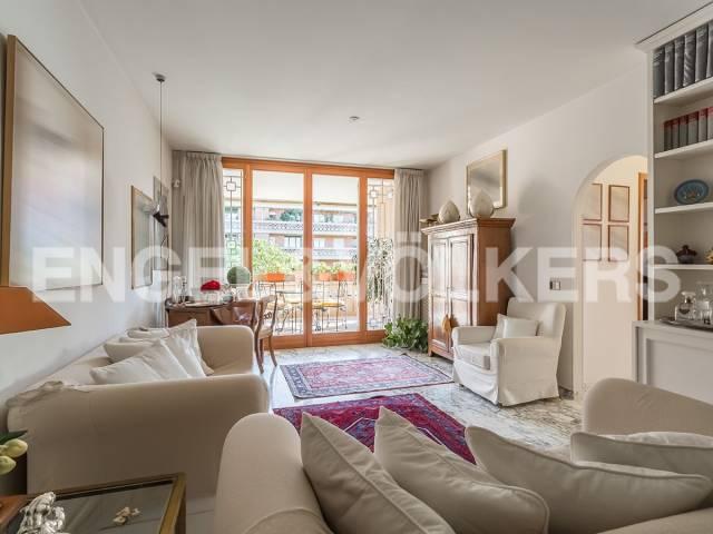 Appartamento in Vendita a Roma: 3 locali, 100 mq